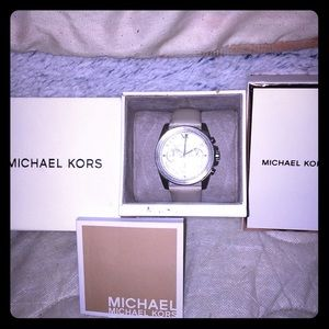 NIB Michael Kors Watch